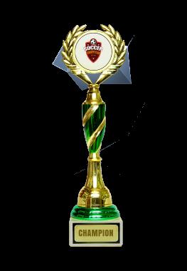 Trophy 1998
