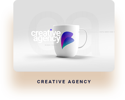 Wordpress templates for creative agencies